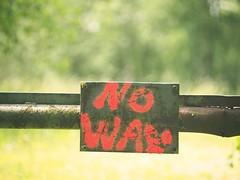 NO WAY - Bokeh | 2. Juni 2019 | Schleswig-Holstein - Germany