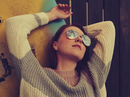 Sommer - Sonne - Relaxen