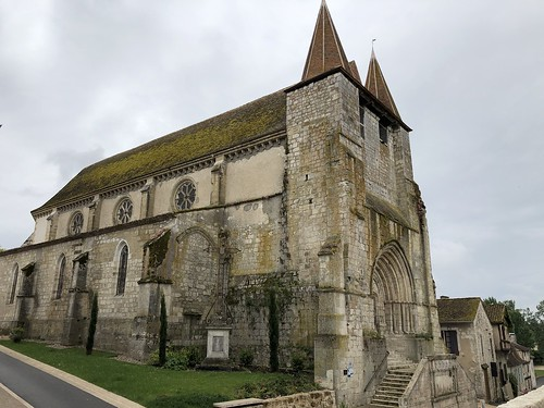 Lauzun (Lot-et-Garonne, France)