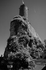 Donjon du château de Turenne- 23 mm - 1-1000 s à f - 2,8, ISO 100 - Priorité d'ouverture
