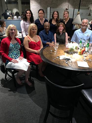 Seattle U Calhoun Family Fellowship Mongomery 2019 - 39 of 41