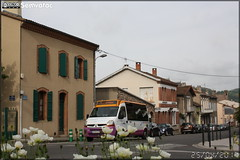 Renault Master - Barbe / Navettes Urbaines de Pamiers - Photo of Pamiers
