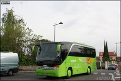 Setra S 411 HD - Verbus - Photo of Ludiès