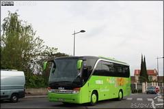 Setra S 411 HD - Verbus
