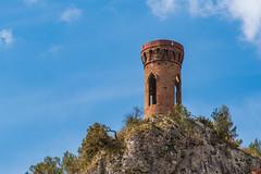 La Tour Gisquet - Saint-Ambroix