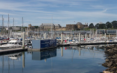 Marina de Brest