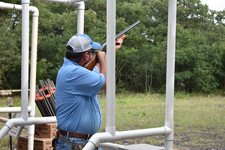 San Antonio Sporting Clay Tournament 2019