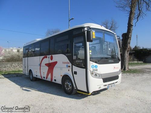 OTOKAR Navigo U - 24349 - Transdev Haute-Savoie