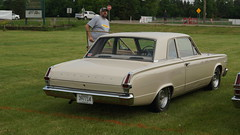 1966 Plymouth Valiant 100