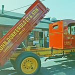 Truck Show, Boonton, New Jersey (1 of 2)