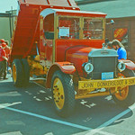 Truck Show, Boonton, New Jersey (2 of 2)