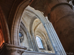 Cathedrale de Laon - Photo of Laon