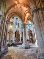 Cathédrale de Laon - Photo of Laon