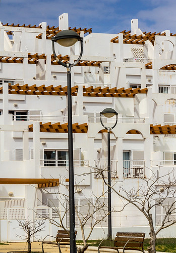 Spain - Almeria - Mojacar Coast