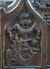 Horning - St Benedict