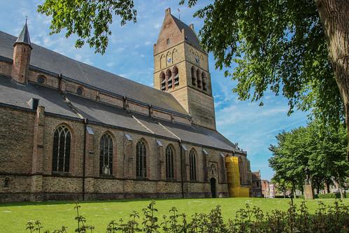 Martinikerk in Bolsward