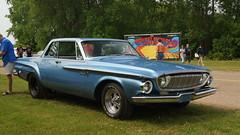 1962 Dodge Dart 330