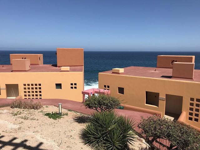 2. The Westin and Club Regina complex, San Jose Del Cabo, Mexico
