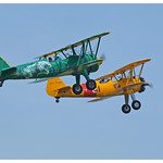 Globe GC-1B Swift - (Patrouille Swift) - Download Photo - Tomato to