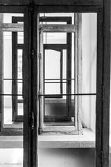 Fenêtre sur... - Photo of Lavaqueresse