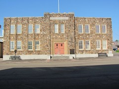 Armory, Mena, Arkansas