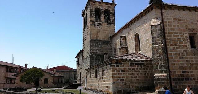 Pico tres provincias y Urbión