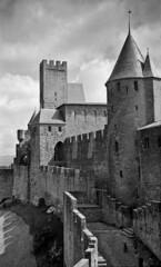 Carcassona eterna / Eternal Carcassonne - Photo of Carcassonne