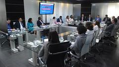 Gustavo Montalvo presenta al CONEP planes para fomentar la igualdad laboral entre hombres y mujeres