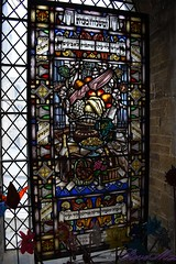 Ely Cathedral Stain Glass Museum