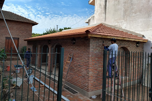Salón San José