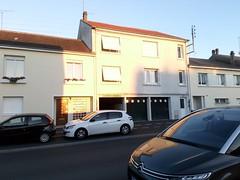 Châteauroux - Photo of Le Poinçonnet