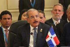 En Guatemala, Danilo Medina llama a países del SICA a atender vulnerabilidad social, productividad, medio ambiente e institucionalidad