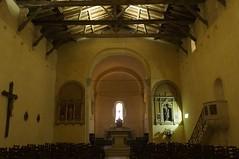 Saint-Caprais-de-Bordeaux, église Saint-Caprais