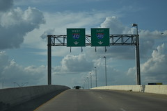 San Antonio, TX- US 281