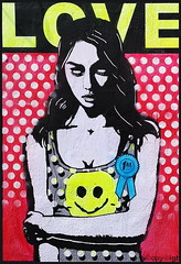 Bristol Street Art 9