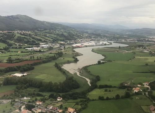 Ría de San Salvador (o de Tijero)