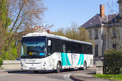 Irisbus Evadys H n°6106 - STDM