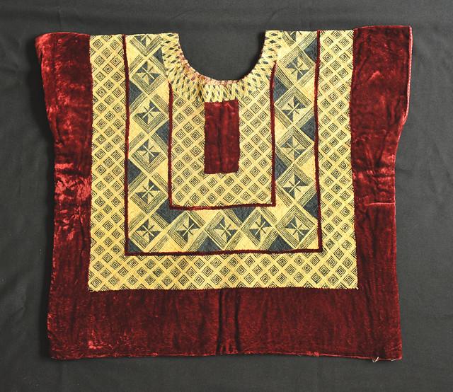 Zapotec Huipil Oaxaca Mexico Textiles