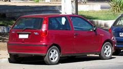 Fiat Punto 55 6Speed 1998