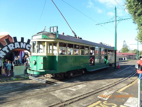 Tram No. 321