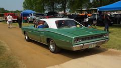 1968 Dodge Coronet 440