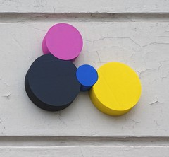 Special : CMYK Dots