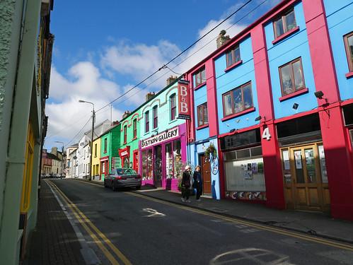 Bastion Street