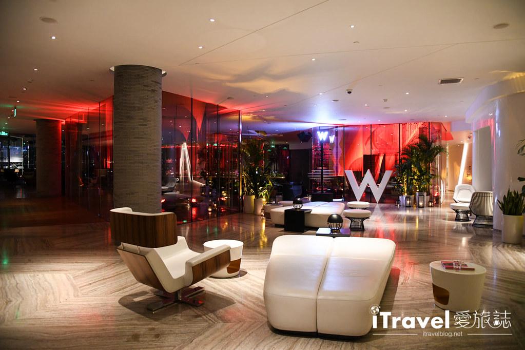 上海外滩W酒店 W Shanghai - The Bund (77)