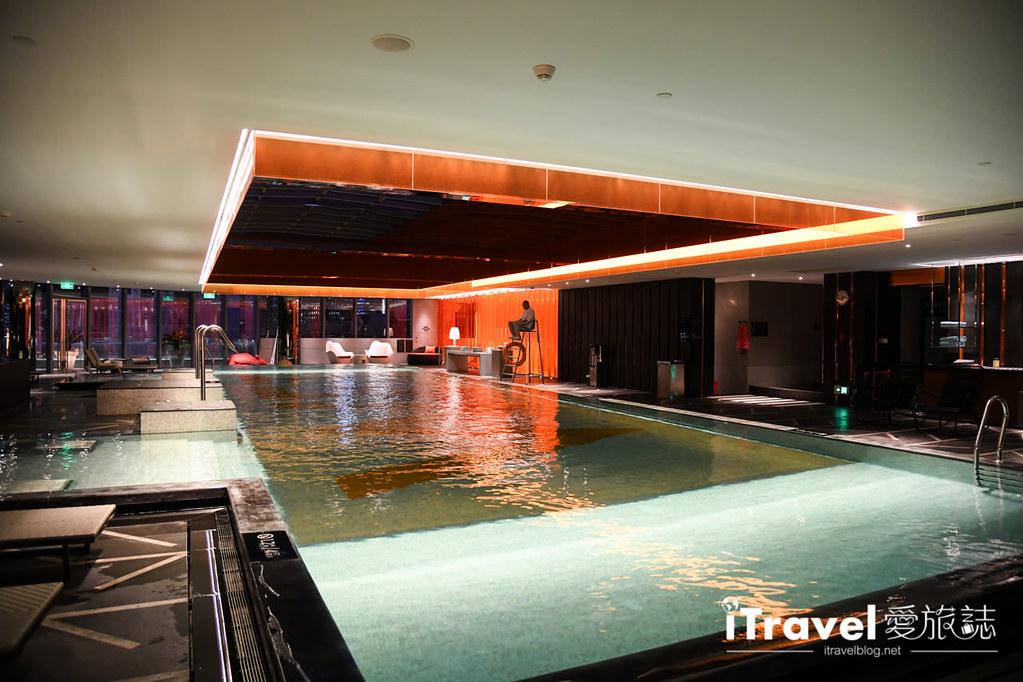 上海外滩W酒店 W Shanghai - The Bund (68)