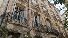 Pézenas - façade classée - Photo of Tourbes