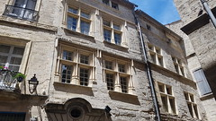 Pézenas - Hôtel 8, rue Alfred Sabatier - Photo of Tourbes
