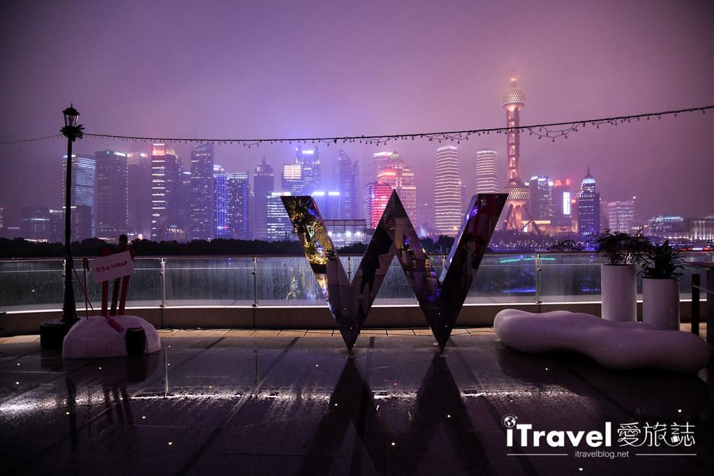 上海外滩W酒店 W Shanghai - The Bund (86)