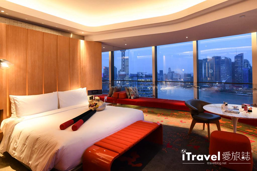 上海外滩W酒店 W Shanghai - The Bund (16)