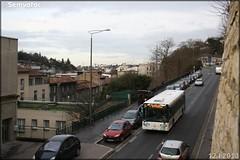 Heuliez Bus GX 327 - RTP (Régie des Transports Poitevins) / Vitalis n°239 - Photo of Poitiers